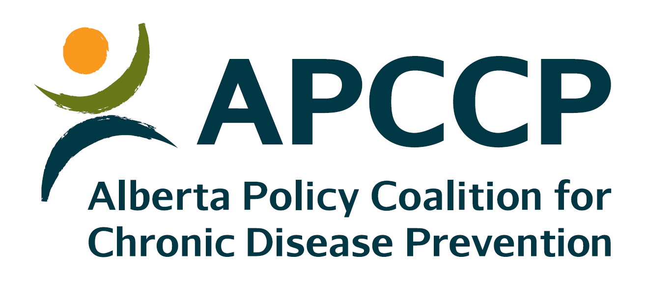 Alberta Policy Coalition for Chronic Disease Prevention