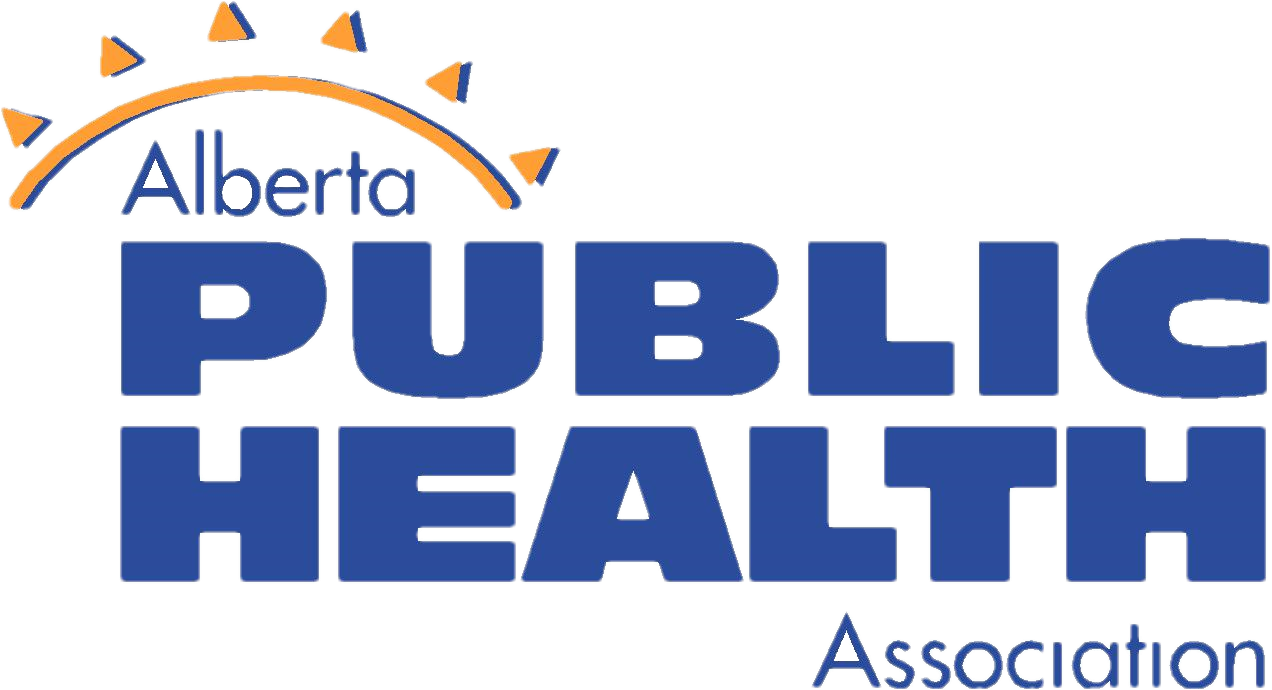 Alberta Public Health Association Logo